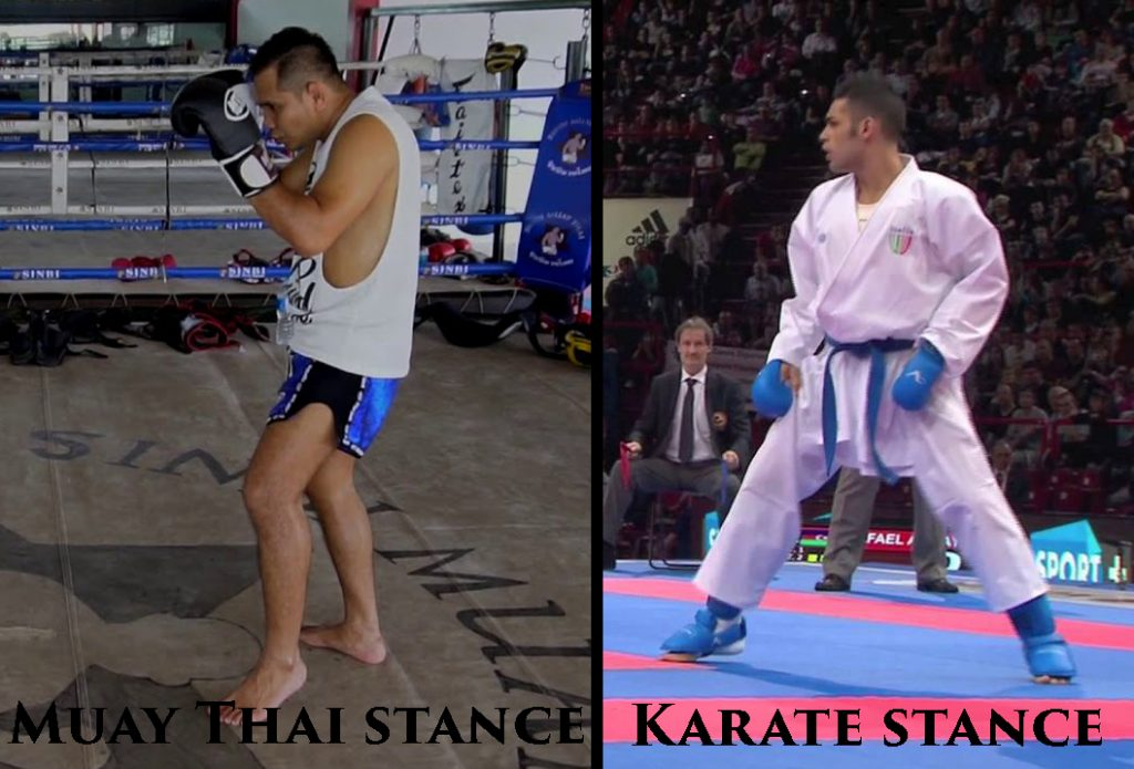 The 7 Most Effective Karate Techniques in MMA and Street