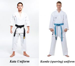 Karate Gi - 16 Things You Should Know Before Buying Your
