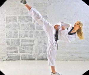 Taekwondo Belts And Ranks - All Organizations (World