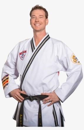 Choosing the right style of Taekwondo: WTF vs ITF vs ATA - Law Of
