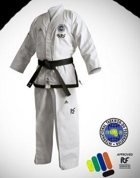 Taekwondo diferencia karate 10 Diferencias